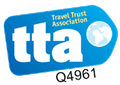 Travel Trust Logo