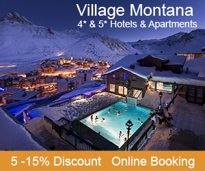 Village Montana discount offers 2019 - 2020